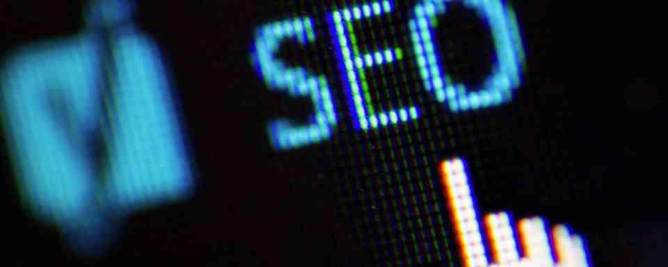 Suchmaschinenoptimierung durch Digital Branding